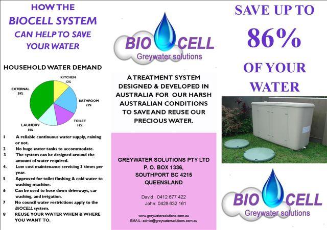 BioCell Brochure